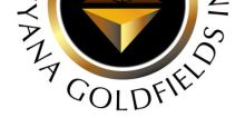 Guyana Goldfields Inc. Announces Second Quarter 2019 Operating Results; on Track for Annual Guidance