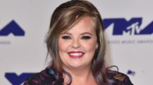 'Teen Mom' Star Catelynn Lowell Back in Treatment 2 Weeks After Leaving