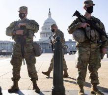 US Capitol police warn of possible militia plot to breach Congress