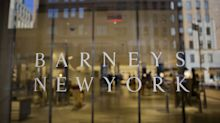 Barneys Files for Bankruptcy As Rents Rise and Visitors Fall