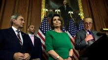 U.S. Congress passes short-term bill to avert government shutdown