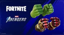'Fortnite' players to get Hulk-style fists in August 'Avengers' beta test crossover