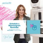 Hologic Announces 'Back to Screening' Campaign Encouraging Women to Prioritize Mammograms Delayed due to COVID-19 Pandemic