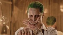 David Ayer confirms 'Suicide Squad' fan theory about Joker's controversial tattoo