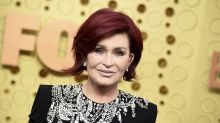 Sharon Osbourne in quarantine after granddaughter gets COVID-19