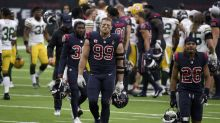 Terrible Texans drop to 1-6 with 35-20 loss to Packers
