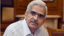 Shaktikanta Das says robust economy can shield India against global slowdown
