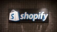 Wait for the Drop to Buy Shopify Stock