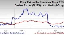 BioLineRx Makes Regulatory Submission for Trial of BL-8040