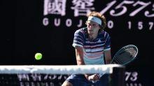 Tennis - UTS 2 - UTS 2 : Zverev domine Moutet et se qualifie pour la finale