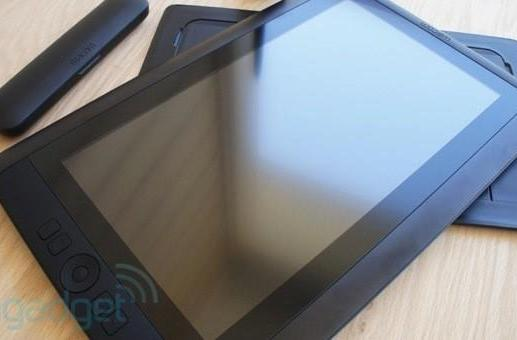 Wacom Cintiq 13HD review: a space-saving pen display for designers