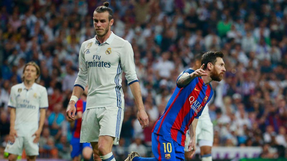 """""""Messi es el mejor, pero el Real Madrid es el club más grande"""""""