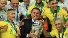 ¿Quién ganará la Copa América 2021?