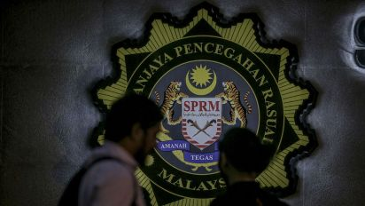 Sarawak backs MACC's move to re-open closed cases