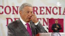 AMLO advierte a opositores que una vez al mes usará el Zócalo para asambleas informativas