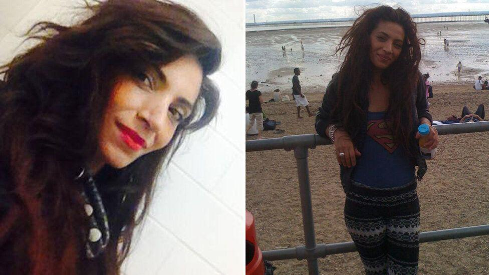Body discovered in freezer identified as missing mum