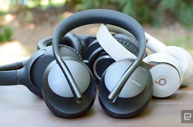 The best wireless headphones you can buy right now