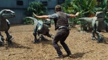 Weekend Box Office:'Jurassic World' Soars to New Record,'Ted 2' Gets Stuffed