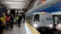 BART, unions meet at negotiation table