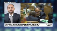 Global competitiveness report ranks African countries