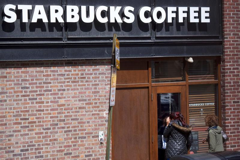 starbucks to close 8 000 u s stores for one afternoon for racial