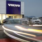 Volvo Cars aims to be climate neutral by 2040