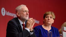 Emily Thornberry Says Corbyn Would Make A 'Collective' Decision On Firing Nuclear Weapons