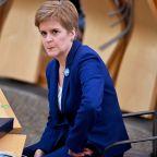 Sturgeon ponders imposing near full lockdown on Lanarkshire ahead of vote on five tier system