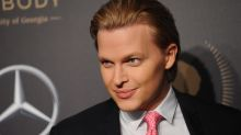 Bill Maher again hints to Ronan Farrow that his dad might be Frank Sinatra in awkward interview