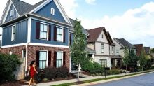 Mortgage rates plunge after refinance fee is put on hold