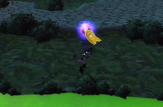 Warlords of Draenor: More information on player CC removal