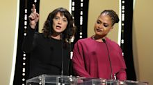 Asia Argento's Fiery Speech Closes Cannes: 'I Was Raped By Harvey Weinstein Here'