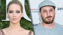 Jennifer Lawrence Likes That Darren Aronofsky Isn't All Harvard-y About the Fact That He Went to Harvard