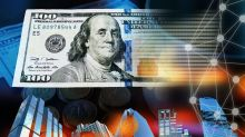 U.S. Dollar Posts Weekly Gain Against All Major Currencies