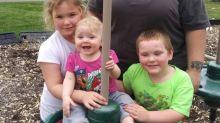Mum mourns deaths of three children in 'heartbreaking' tragedy