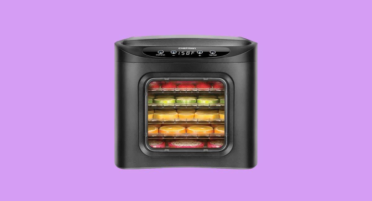 Best Food Dehydrator 2020 Best Food Dehydrators To Make Your Own Beef Jerky