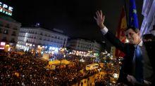 La visita de Guaidó genera revuelo y polémica en España