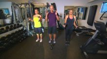 Get Fit for Summer: Celebrity Trainer Harley Pasternak's 16 Daily Tips to Shape Up, Slim Down