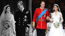 People Really Want to Know Where the Hilariously Grumpy Girl From Prince William and Kate Middleton's Wedding Is