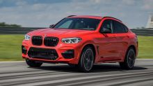2020 BMW X4 M Competition Review | What an engine!
