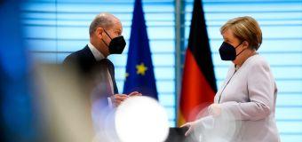 Einigung auf Eckpunkte zur Energie- und Klimapolitik
