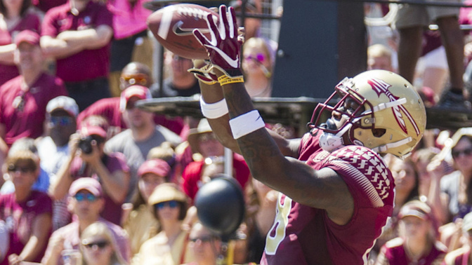 Follow live: Seminoles struggle with N.C. State