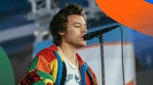 Tennis Skirts, Masks & Harry Styles' Cardigan Are Summer's Top Trends