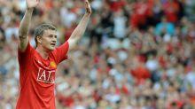 Ole Gunnar Solskjaer -- Super sub to Man United hotseat