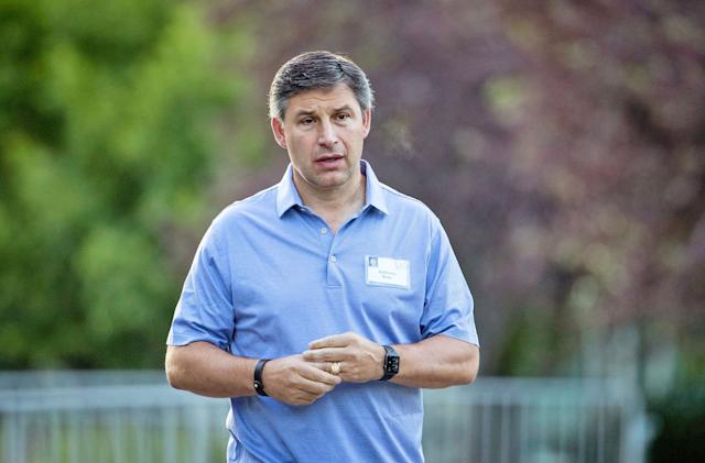 Twitter COO Anthony Noto resigns to lead a finance startup