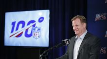 NFL TV ratings rose 5% this season—but are still far from 2015 peak