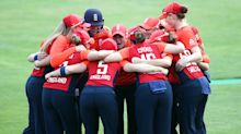 Sophia Dunkley and Katie George included in England squad