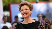 'Captain Marvel' Adds Annette Bening