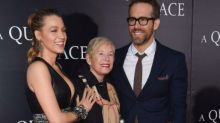 Ryan Reynolds Joins Blake Lively and His Mom on Red Carpet After Shutting Down Split Rumors