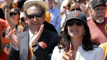 Baseball executive not charged for fight with wife